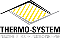 logo - Thermo-System Industrie- & Trocknungstechnik Ltd, Esslingen (Germany)